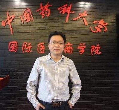 山西省人民医院教授常峰