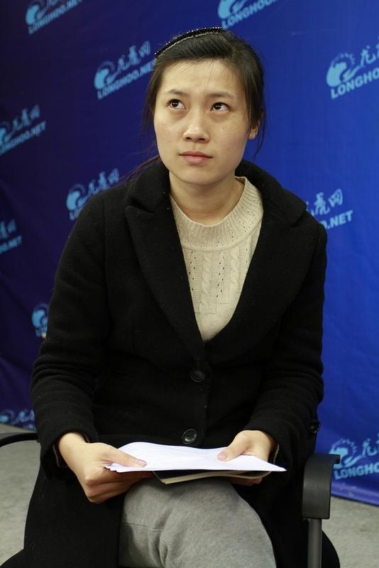 南京市第一幼儿园园长陆娴敏