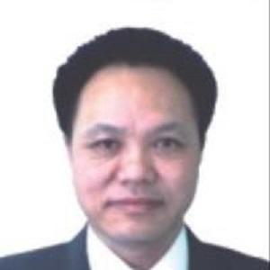 中國工程院院士蹇錫高照片