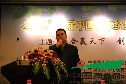 吉林德隆文化传媒有限公司总经理梁永昌