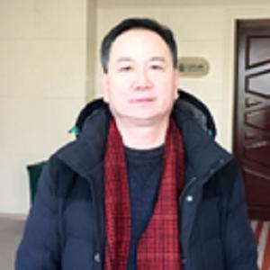 钢铁研究总院青岛海洋腐蚀研究所教授韩冰照片