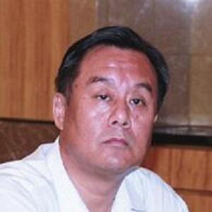 中国船舶重工集团公司第七二五研究所副总工程师孙明先照片