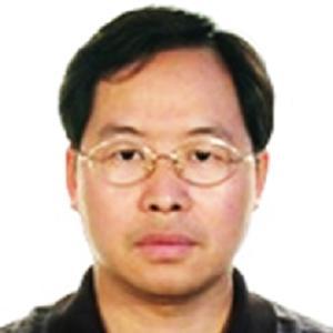 西北有色金属研究院教授赵永庆照片