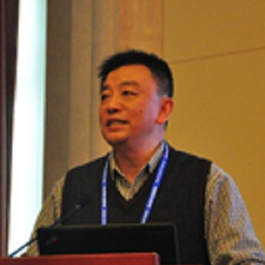 中南大学材料学院副院长李周照片
