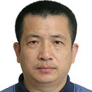 中国科学院海洋研究所教授董俊华照片