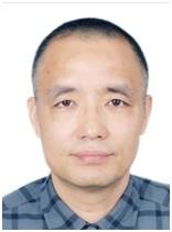 中電集團十一所研究員王克強照片