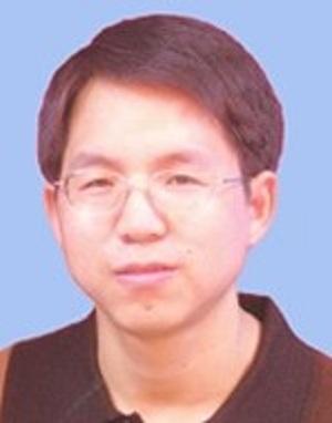 中国科学院半导体研究所研究员谭平恒照片