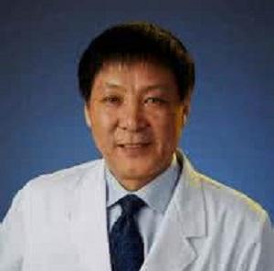中国医科大学附属第一医院主任医师王炳元照片