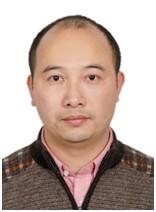 中科院上海光机所高级工程师易葵照片