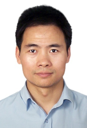 中科院西安光机所研究员刘雪明
