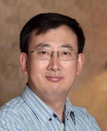 山西大学副校长张天才照片