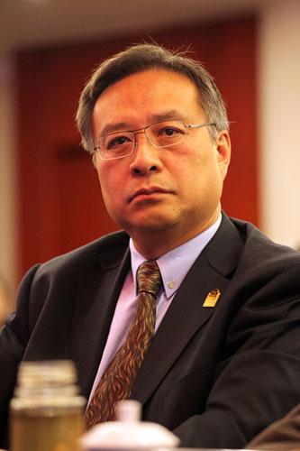 清华大学建筑学院副院长、博士生导师吕舟