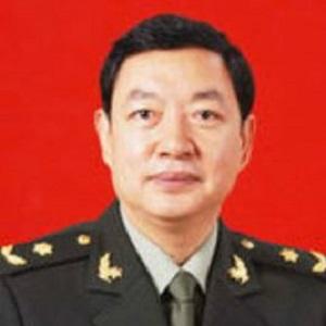 中国工程院院士付小兵照片