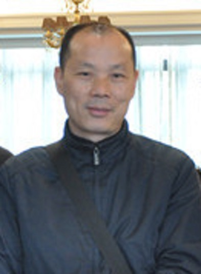 北京嘉志贸易有限公司执行董事赵亚林照片