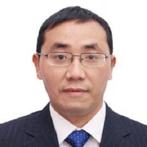 同济大学医学院遗传所博导教授  陈建军照片