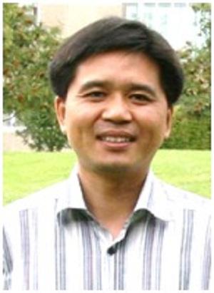 北京工业大学教授张新平
