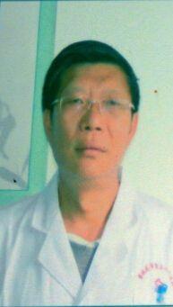 攀枝花市第三人民医院业务副院长罗明照片