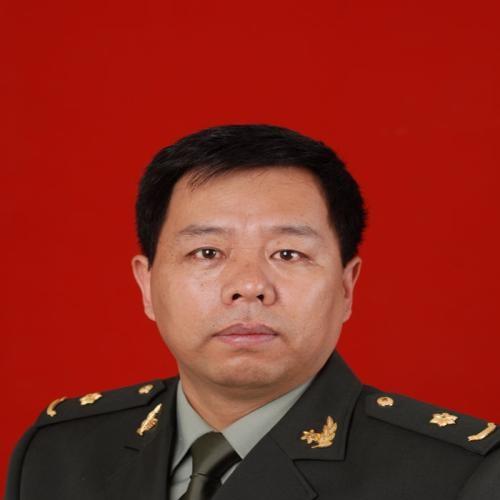 解放军总医院第一附属医院主任医师赵晓东照片
