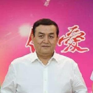 新疆医科大学第一附属医院副院长帕尔哈提·拜合提