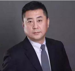 深圳财智东铭投资有限公司董事陈铭全照片