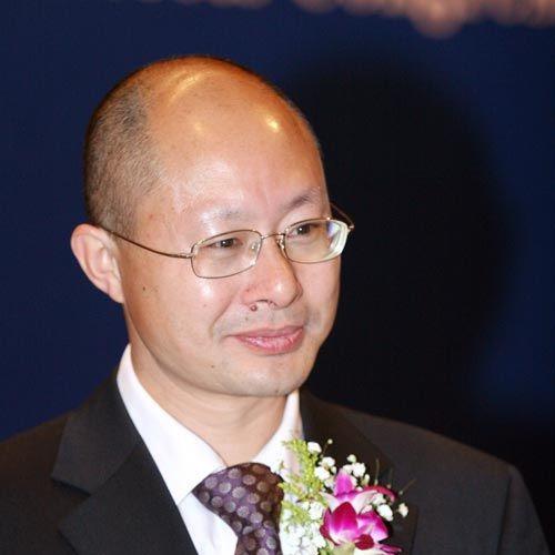 北京大学景观设计研究院副院长李迪华