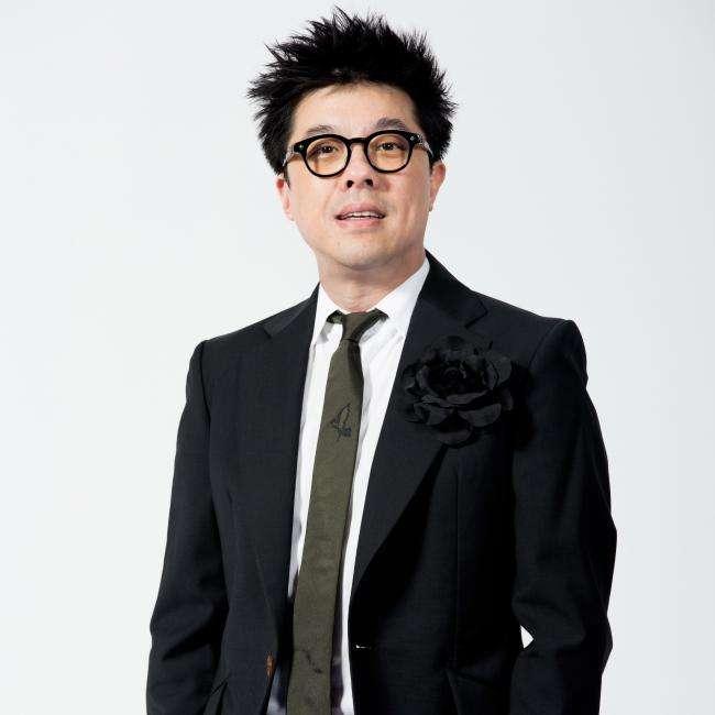 泛亚环境国际控股有限公司董事长陈奕仁照片