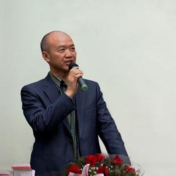 深圳市水务规划设计院 副院长朱闻博