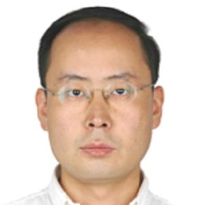 清华大学建筑学院景观学系副教授刘海龙照片