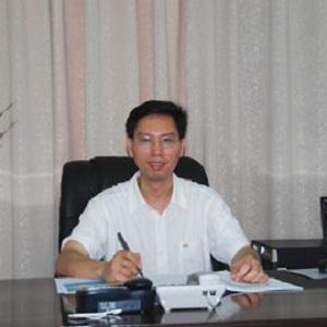 广东省水利水电科学研究院副院长黄本胜