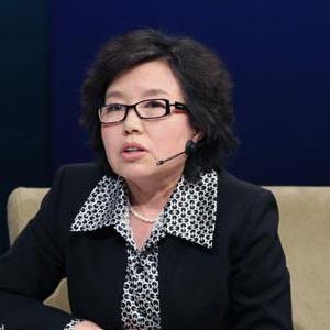 中国城市规划设计研究院水务与工程院副院长、教高谢映霞