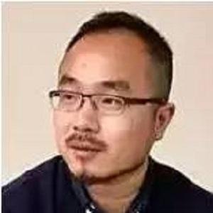德国汉诺威水有限公司中国办事处 常务副总经理郑能师照片