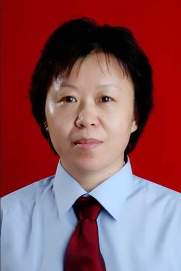 武汉大学人民医院副教授陈建华照片