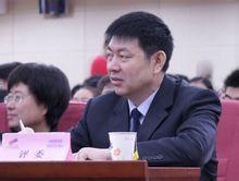 中央民族大学生命与环境科学学院首席科学家薛达元照片