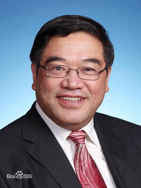 苏州大学教授、博士生导师朱永新照片