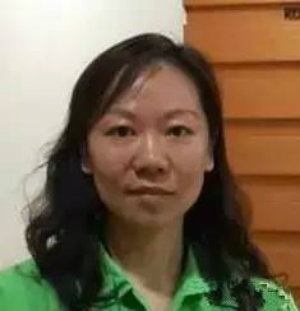 垣鑫国际发展有限公司副总经理刘美娟照片