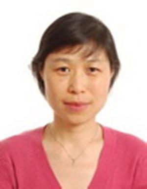中国科学院电子学研究所研究员夏善红照片