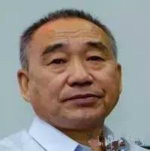 中国天然香料产业联盟创始人、会长王有江照片