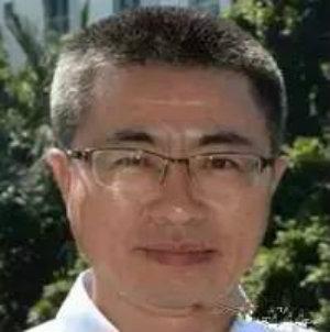 广州百花香料股份有限公司董事长钟炼军照片