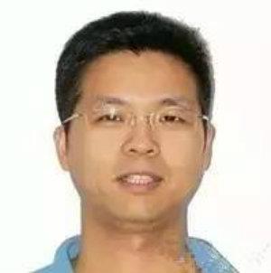 陕西恒芳玫瑰开发有限公司副总经理穆小进照片
