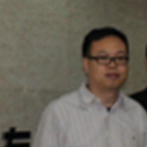 北方广微科技有限公司技术总监雷述宇照片