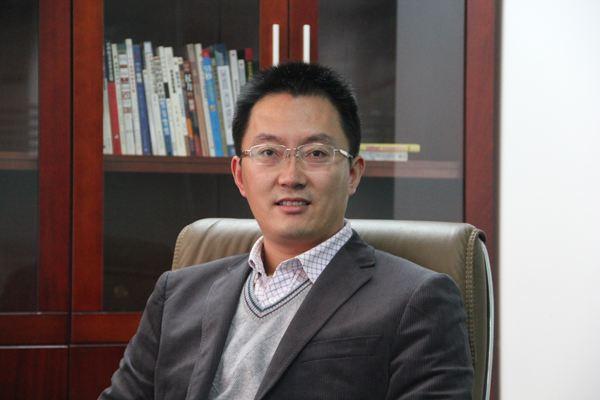 北京艾克艾瑞科技有限公司技术总监高志兴照片