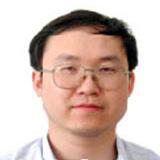 Shanghai ZhongShan Hospital Fudan UniversityDeputy DirectorXin ZHANG照片