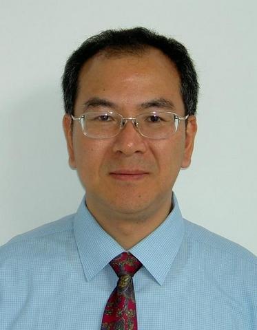 上海海事大学教授刘伟