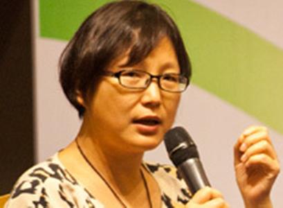 中国疾控营养与健康所研究员王竹照片