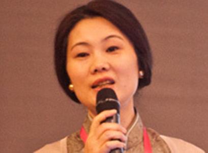 北京美思美誉管理咨询有限公司董事长陈崖枫照片