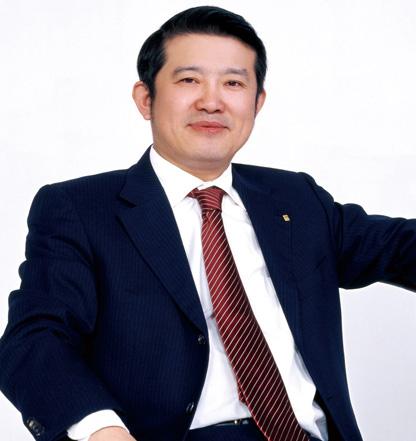 泰康之家总经理陈东升