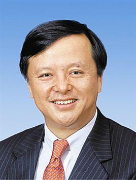 香港交易及结算所有限公司集团行政总裁李小加照片