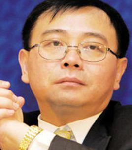 高盛亚洲投资管理部董事总经理哈继铭照片