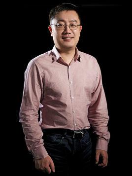 北京万合天宜影视文化有限公司首席执行官范钧照片