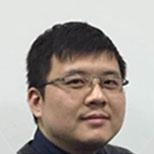 聚合数据商务总监林杉